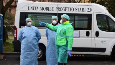 Photo of Коронавірус в Італії 3 квітня 2020 року