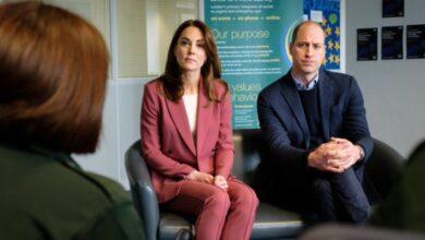 Photo of Ви робите щось неможливе, – принц Вільям і Кейт Міддлтон зателефонували у британський шпиталь
