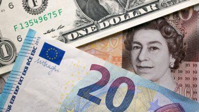 Photo of Готівковий курс валют 3 квітня: гривня ще більше зміцніла напередодні вихідних