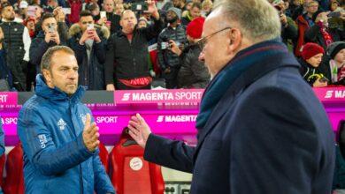 """Photo of """"Баварія"""" сенсаційно підписала довгостроковий контракт з тренером"""