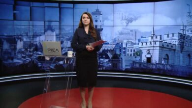 Photo of Підсумковий випуск новин за 18:00: Посилення карантину. Самоізоляція для пенсіонерів