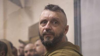 Photo of Вбивство Шеремета: суд залишив підозрюваного Антоненка під вартою