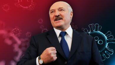 Photo of Їжте вершкове масло: як Лукашенко пропонує боротися з COVID-19