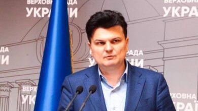 Photo of Нардеп Руслан Горбенко каже, що вилікувався від коронавірусу: які препарати приймав