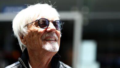 Photo of 89-річний експрезидент Формули-1 Берні Екклстоун вчетверте стане батьком