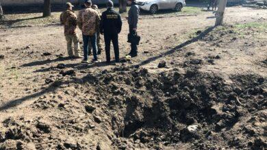 Photo of Цинічний напад: окупанти обстріляли школу на Луганщині
