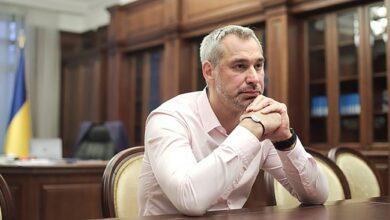 Photo of Рябошапка: Венедіктова – це був найгірший вибір Зеленського