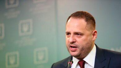 Photo of Чому Зеленський не відсторонив Єрмака: Кравчук про скандальні плівки