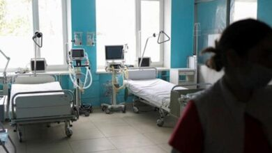 """Photo of У """"ЛНР"""" приховують кількість хворих на коронавірус: в Україні відкрили справу"""