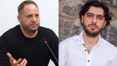Photo of Багато людей почали присилати інформацію про корупцію в ОП, – Гео Лерос