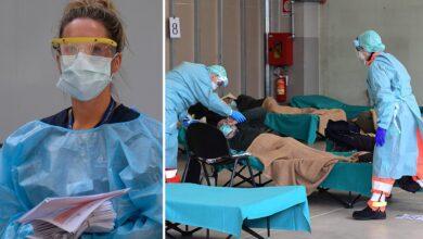 Photo of В Італії через коронавірус померли понад 70 лікарів
