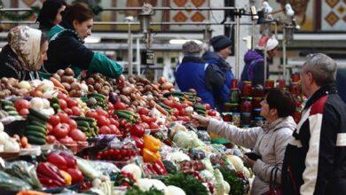 Photo of Імбир за 80 доларів: через пандемію у Криму раптово підняли ціни на продукти