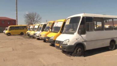 Photo of У Кропивницькому водії маршруток відмовились возити пасажирів: в чому причина