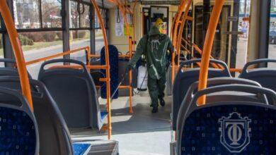 Photo of Робота транспорту під час карантину: що відомо