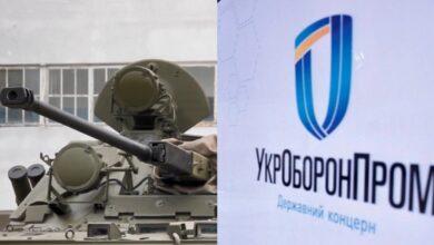 """Photo of Техніка війни: Повернення в Україну працівників """"Укроборонпрому"""". Бойові машини для ЗСУ"""