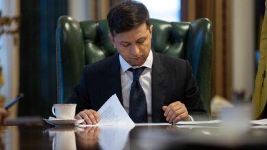 Photo of Зеленський заявив, що нестачі продуктів в Україні не буде