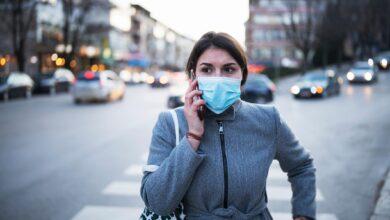 Photo of Чи обов'язково носити маску на вулиці: пояснення Кабміну
