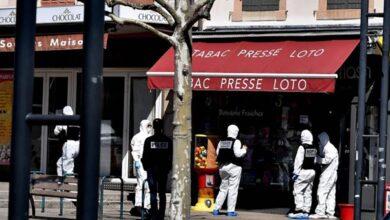 Photo of У Франції невідомий влаштував різанину на вулиці: є загиблі і поранені