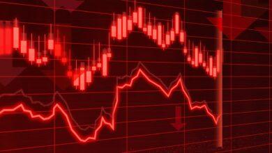 Photo of Фондовий ринок США знову обвалився: як змінилися ціни на акції провідних компаній
