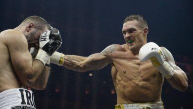 Photo of Усик назвав боксерів, з якими хоче битися після Чісори