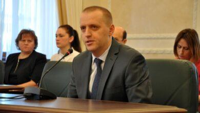 Photo of Трепак назвав дві причини, чому не звільнився після відставки Рябошапки