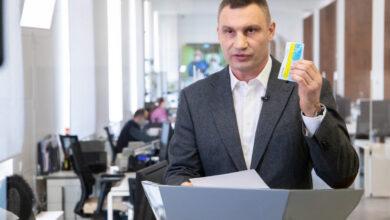 Photo of Коронавірус у Києві можна побороти за 2 тижні, – Кличко