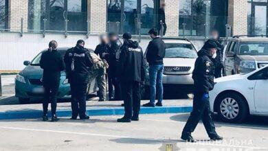 Photo of Стрілянина у Чернівцях: загинув чоловік – фото, відео