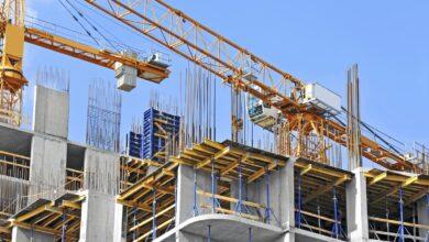 Photo of Через пандемію прогноз зростання будіндустрії у 2020 році знизився до 0,5%
