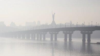 Photo of Смог у Києві: у ДСНС пояснили причини забруднення повітря
