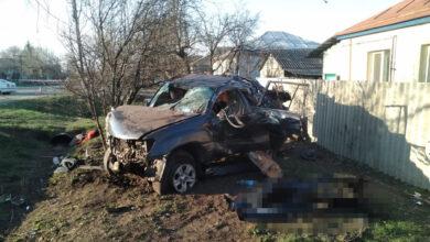 Photo of Страшна ДТП на Донбасі за участю прикордонника та військового: є загиблі та травмовані