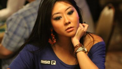 Photo of Зваблива та багата розумниця: зірка покеру Марія Хо – фото