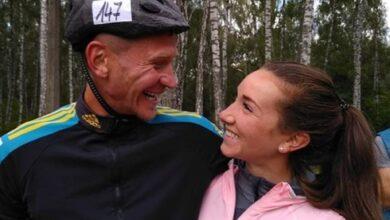 Photo of Біатлоністи Семенов та Гаспарін – найкрасивіша пара світового біатлону: фото