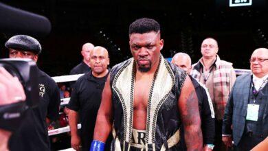 Photo of Він би відправив Усика у нокаут: американець Міллер назвав цього боксера, це не Джошуа