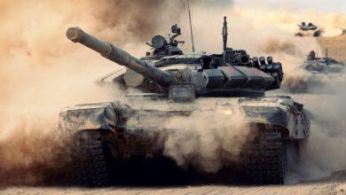 Photo of На полігоні тестують модернізований танк Т-72: фото
