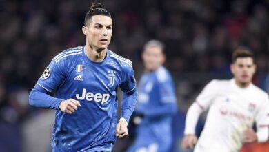 Photo of Роналду стане першим футболістом в історії, який заробив мільярд євро за кар'єру