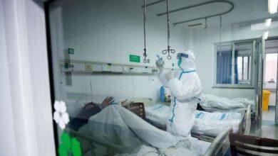 Photo of На Чернігівщині від COVID-19 помер чоловік, який втік з лікарні