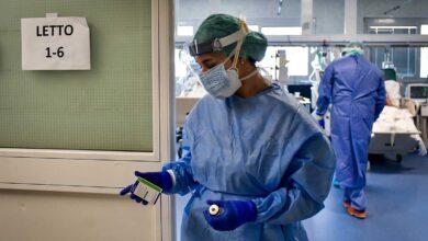 Photo of Новини про коронавірус 6 квітня: COVID-19 у Лаврі, у Нью-Йорку захворіла тигриця