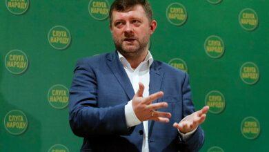 Photo of Місцеві вибори мають відбутися, – Корнієнко розповів про їх фінансування