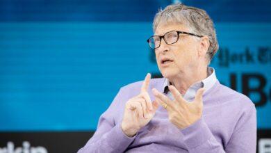 Photo of Від коронавірусу помре до 100 тисяч американців, – Білл Гейтс