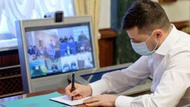 Photo of Зеленський доручив ефективніше реагувати на роботу ринків у період карантину