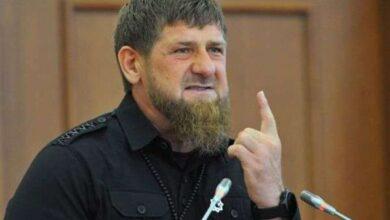 Photo of Кадиров похвалив поліцейського, що побив чоловіка за порушення режиму самоізоляції: відео