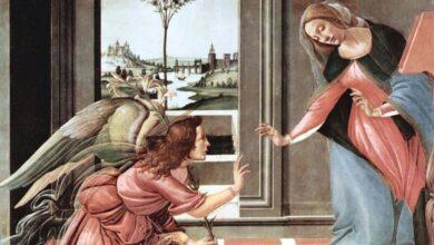 Photo of Привітання з Благовіщенням у прозі та віршах: найкращі побажання