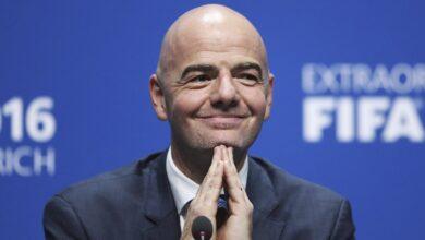 Photo of У ФІФА вирішили, чи скасовувати футбольний сезон