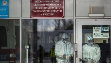 Photo of У Польщі розповіли, коли чекають на пік епідемії коронавірусу