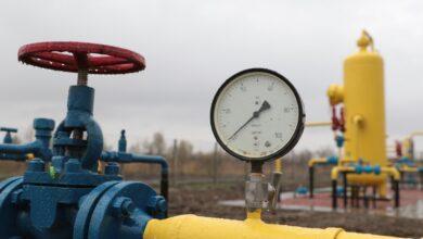 Photo of Опалювальний сезон Україна закінчила з рекордними запасами газу