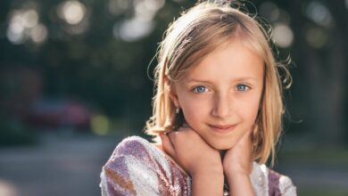 Photo of 7 порад, які допоможуть сором'язливій дитині стати сміливішою