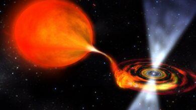 Photo of Космічна обсерваторія зафіксувала пробудження чорної діри
