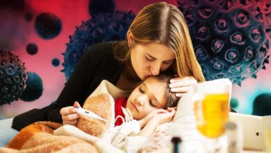 Photo of Шпиталізація дітей та COVID-19: чи можуть батьки теж лягти в лікарню