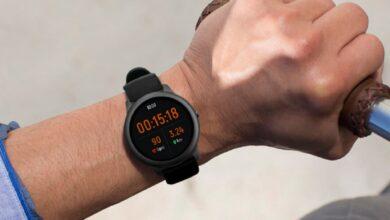 Photo of Xiaomi представила смарт-годинник Haylou Solar з рекордною автономністю