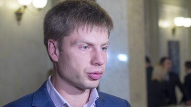 Photo of Гончаренко подав до суду на рішення уряду щодо карантину